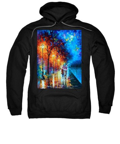 Love By The Lake Sweatshirt
