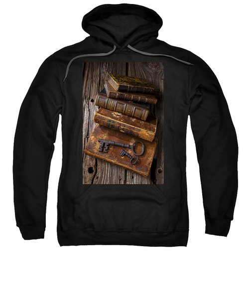 Love Reading Sweatshirt