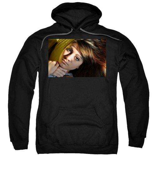 Love And Light Sweatshirt