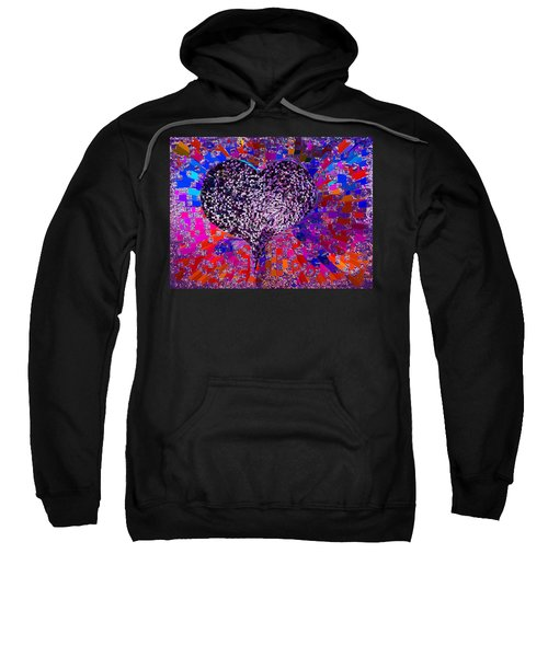 Love's Abyss And All About This Sweatshirt