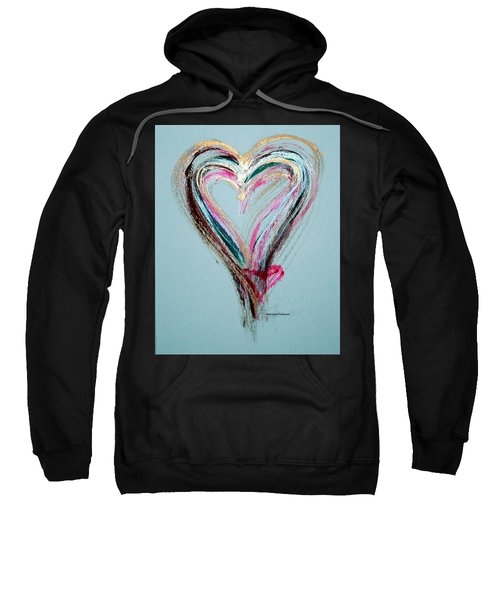 Loving Heart Sweatshirt