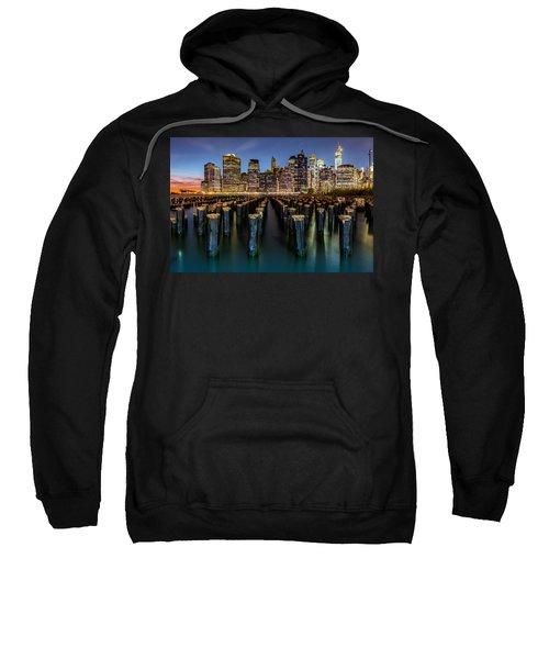 Lower Manhattan Sweatshirt