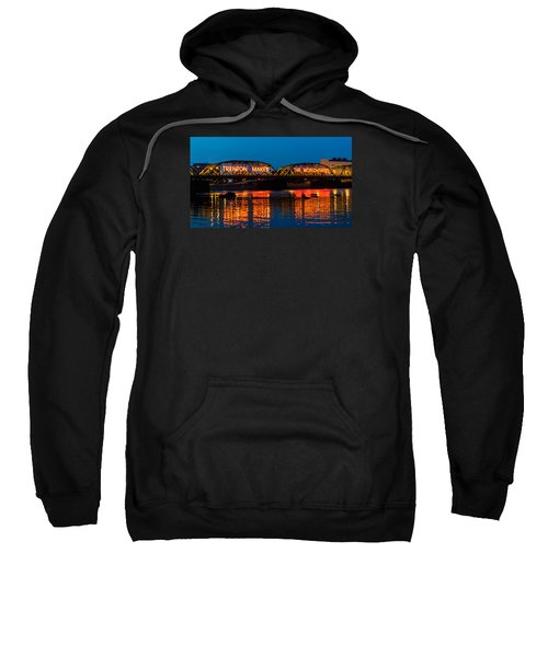 Lower Trenton Bridge Sweatshirt