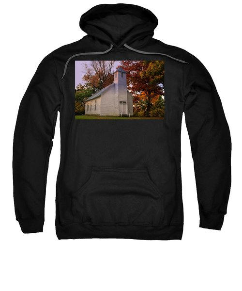 Macedonia Missionary Baptist Church Sweatshirt