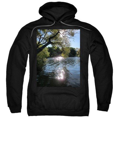 Made In Sweden Sweatshirt