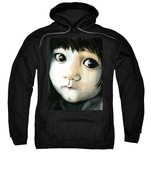 Madi's Eyes Sweatshirt