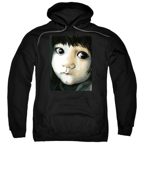 Madi's Eyes Sweatshirt
