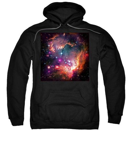 Magellanic Cloud 2 Sweatshirt
