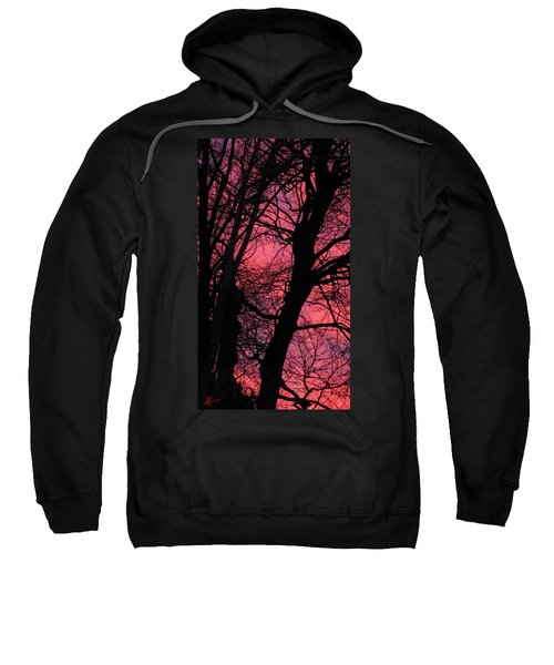 Magic Sunset  Sweatshirt