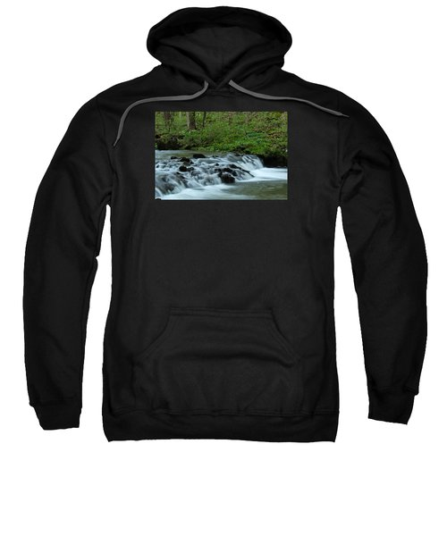 Magical River Sweatshirt