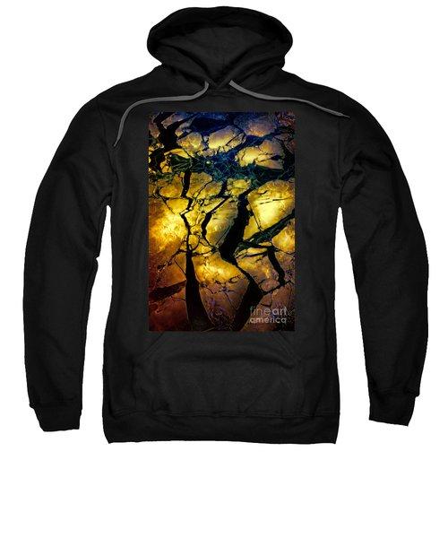 Magical Yellow 2 Sweatshirt