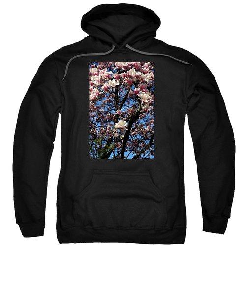 Magnolias Sweatshirt