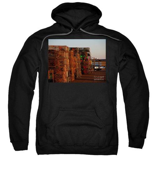Maine Traps Sweatshirt