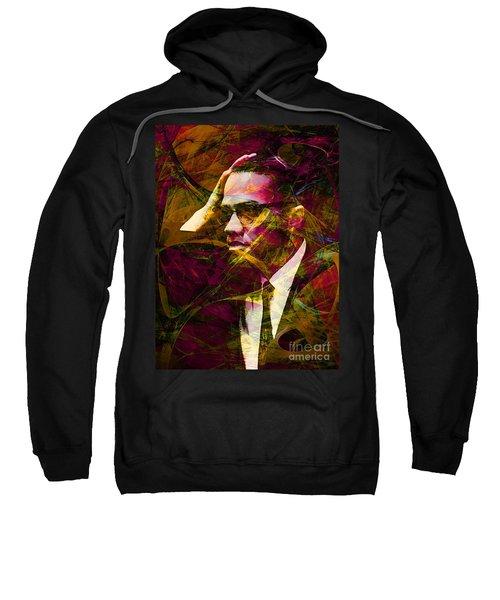 Malcolm X 20140105 Sweatshirt