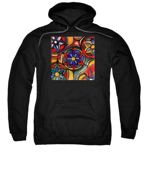 Mandalas Vintage Sweatshirt
