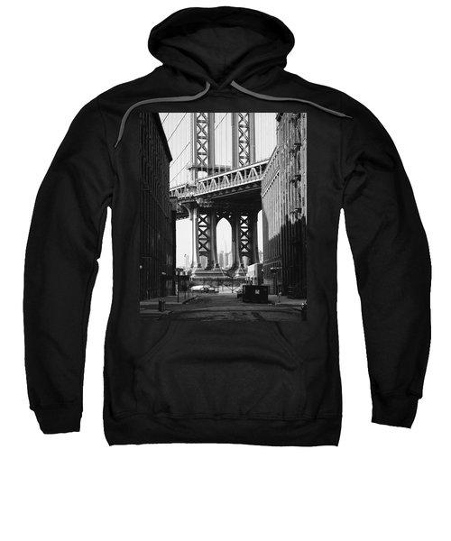 Manhattan Bridge Sweatshirt
