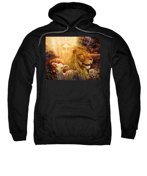 Manifold Majesty Sweatshirt