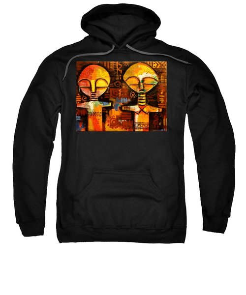 Mask 5 Sweatshirt