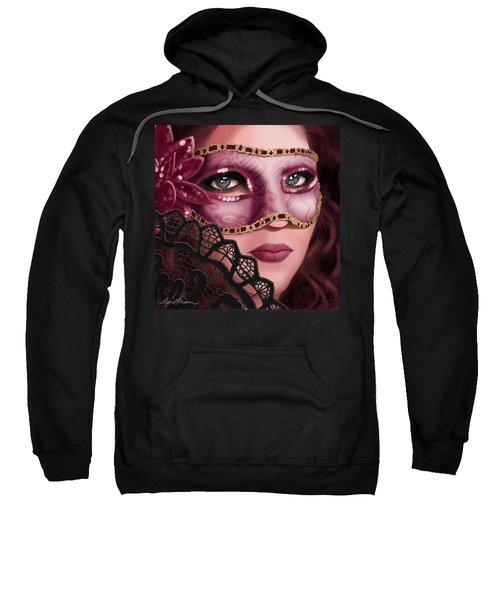 Masked II Sweatshirt