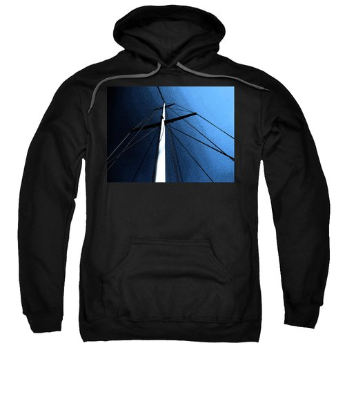 Mast Sweatshirt