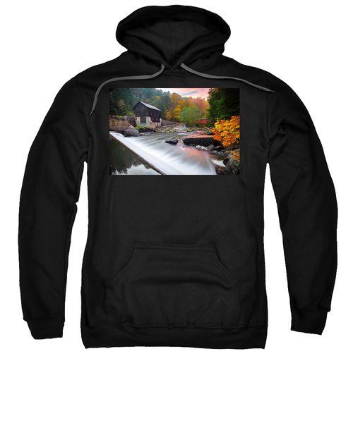 Mcconnell's Mill Fall  Sweatshirt