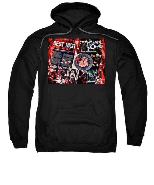 MCR Sweatshirt