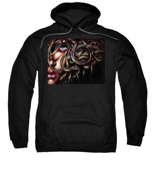 Medusa No. Two Sweatshirt