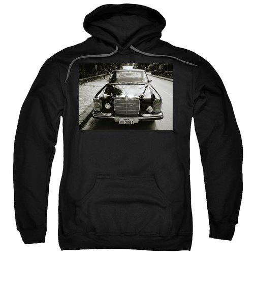 Mercedez Benz Sweatshirt