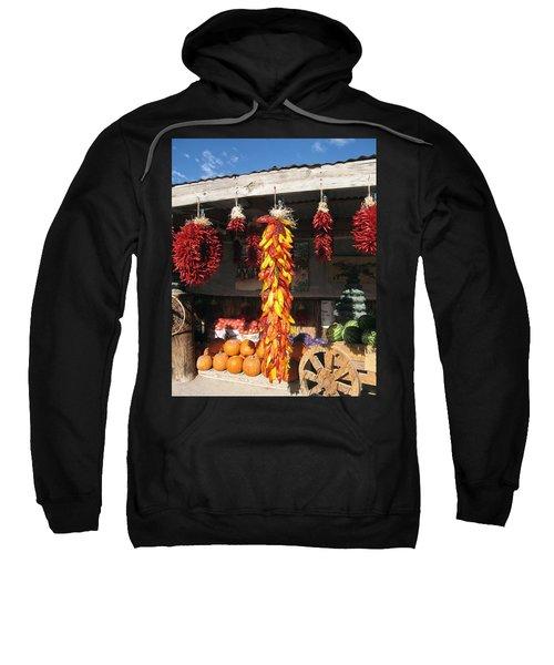Mesilla Valley Harvest Sweatshirt