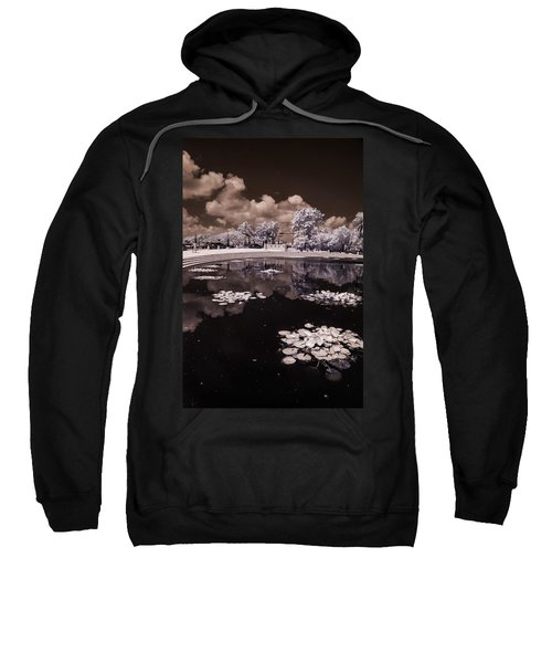 Miami Beach Lake Sweatshirt