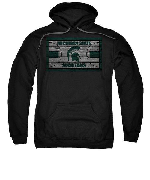 Michigan State Spartans Sweatshirt