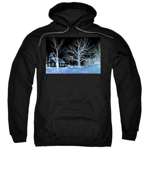 Midnight Country Church Sweatshirt