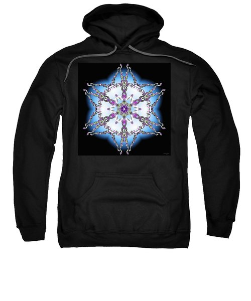 Midnight Galaxy IIi Sweatshirt
