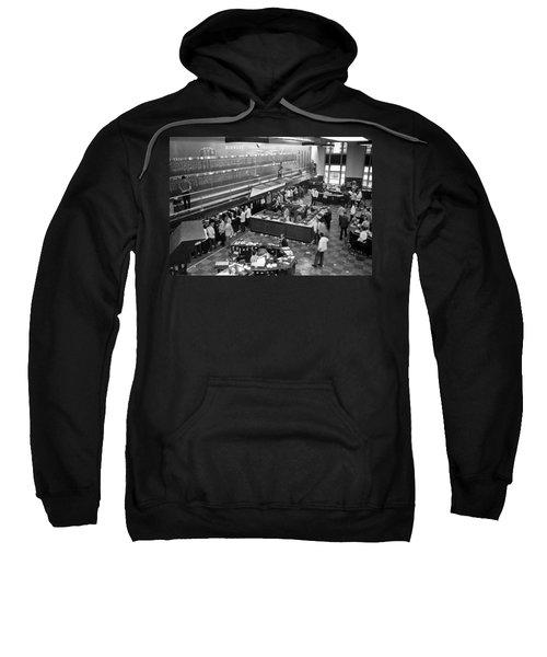 Midwest Stock Exchange Sweatshirt