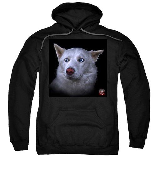 Mila - Siberian Husky - 2103 - Bb Sweatshirt