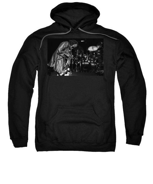 Miles Davis 1 Sweatshirt