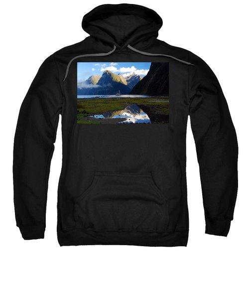 Milford Sound Sweatshirt