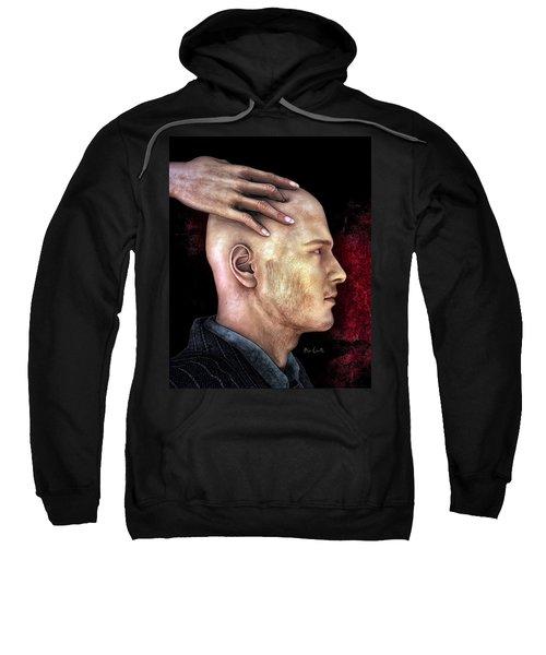 Mind Control Sweatshirt