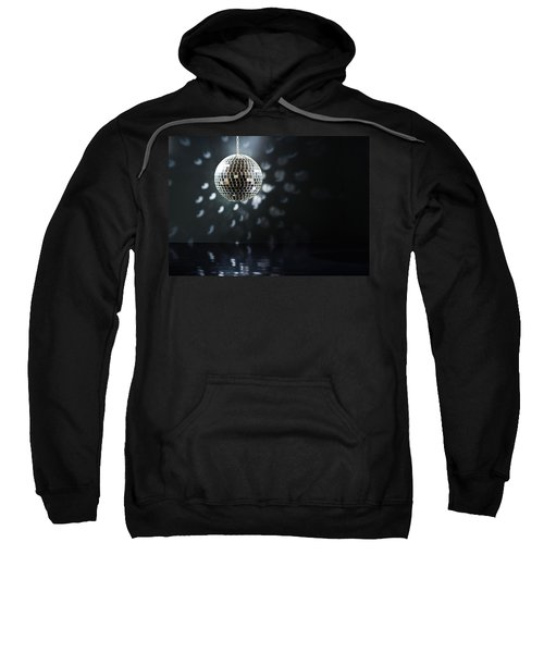 Mirrorball Sweatshirt