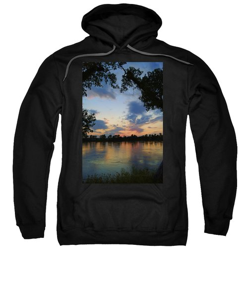 Missouri River Glow Sweatshirt