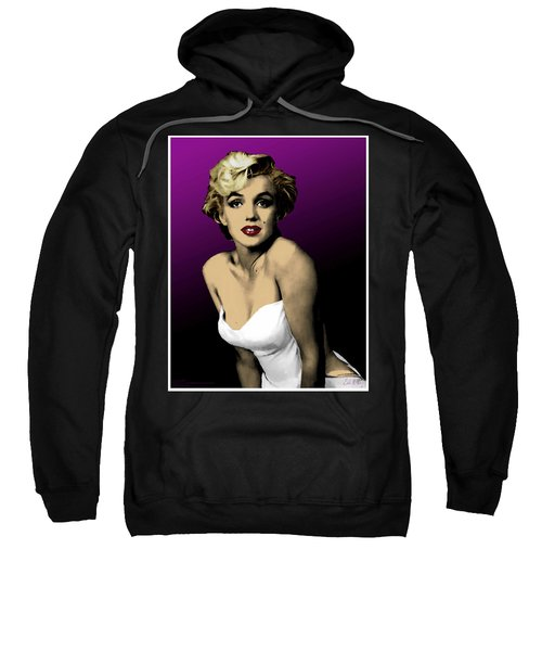 Modern Marilyn Sweatshirt