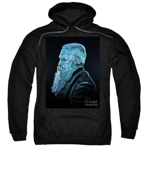 Monet Profile Sweatshirt
