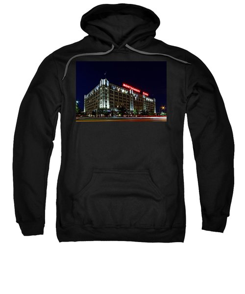 Montgomery Plaza Fort Worth Sweatshirt