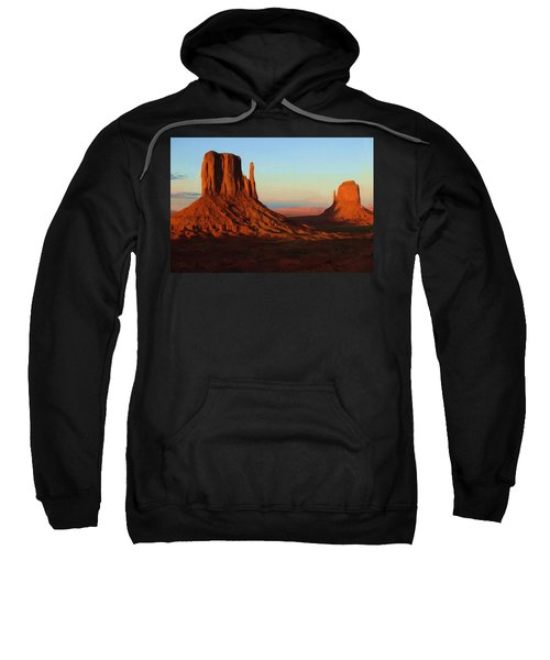 Monument Valley 2 Sweatshirt