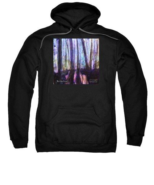 Moody Woods Sweatshirt