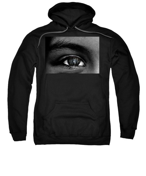Moonlight In Your Eyes Sweatshirt