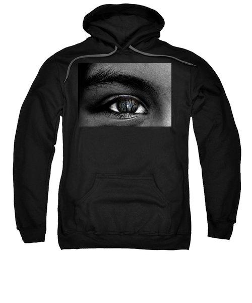 Moonlight In Your Eyes Sweatshirt