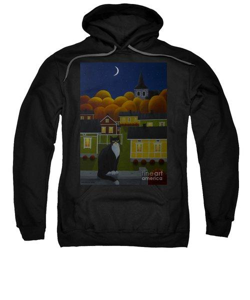 Moonlight Night Sweatshirt