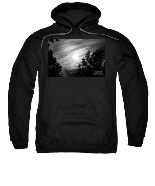 Moonlit Clouds Sweatshirt