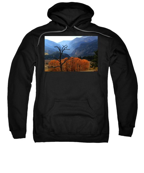 Moraine Park Sweatshirt